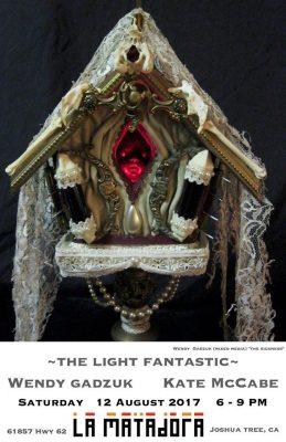"""The Light Fantastic"""